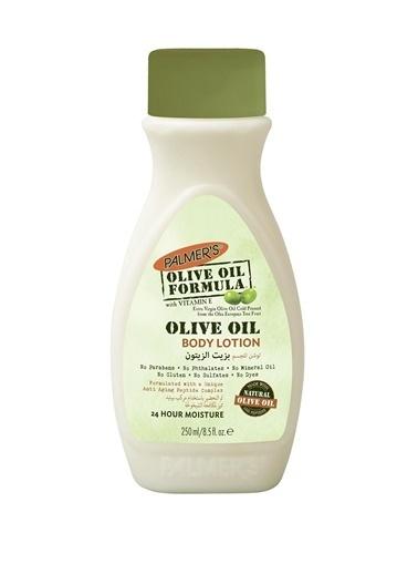 Palmers Olive Butter Body Lotion 250 ml Renksiz